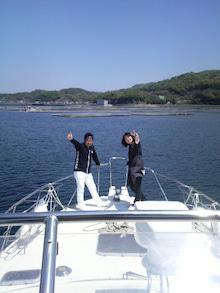 広島をこよなく愛するピンク社長 多田たえこ-2010042512310000.jpg